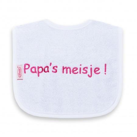Funnies Slab Papa's Meisje