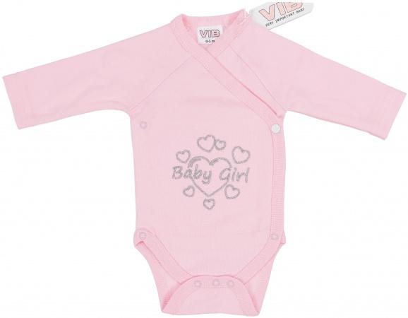 VIB Romper Baby Girl