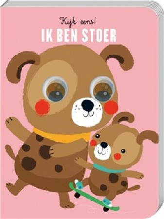 Imagebooks<br> Ik Ben Stoer