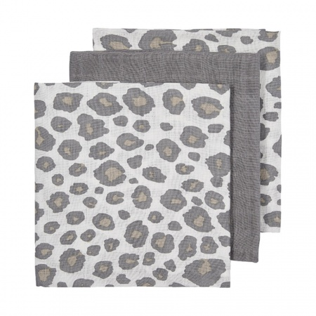 Meyco Swaddle Panter Neutral