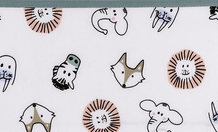 Meyco Laken Animal<br> 100 x 150 cm