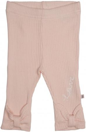Nijntje/Miffy Broek Rib Pink