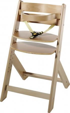 Schardt Kinderstoel Domino Natural
