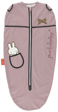Puckababy Original Mini<br> Miffy Candy 3-6 mnd