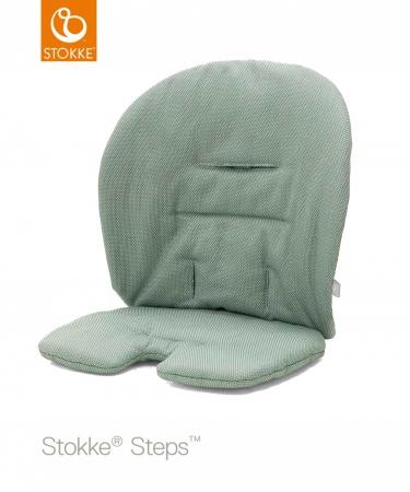 Stokke® Steps™ Baby Cushion Timeless Green