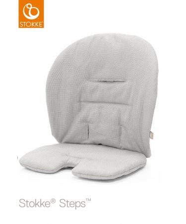 Stokke® Steps™ Baby Cushion Timeless Grey