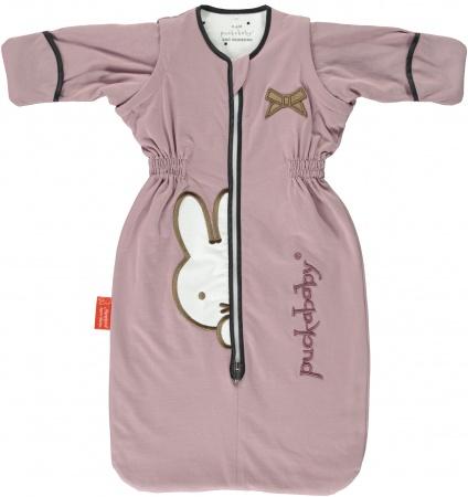 Puckababy Bag Newborn<br> Miffy Candy 0-6 mnd