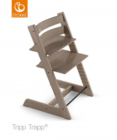Stokke® Tripp Trapp® Ash Taupe