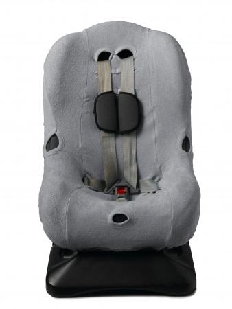 Briljant Autostoelhoes Mid Grey 1+