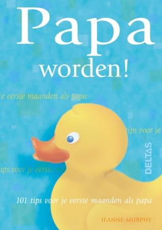 Deltas Papa Worden!