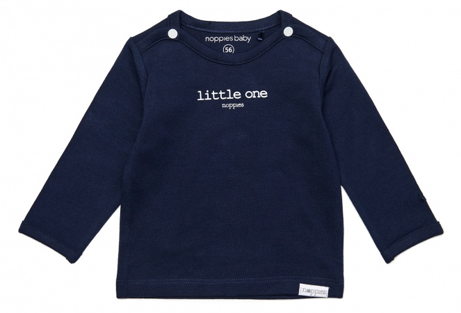 Noppies T-Shirt Hester Navy