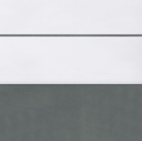 Jollein Ledikantlaken Velvet Storm Grey <br>120 x 150 cm