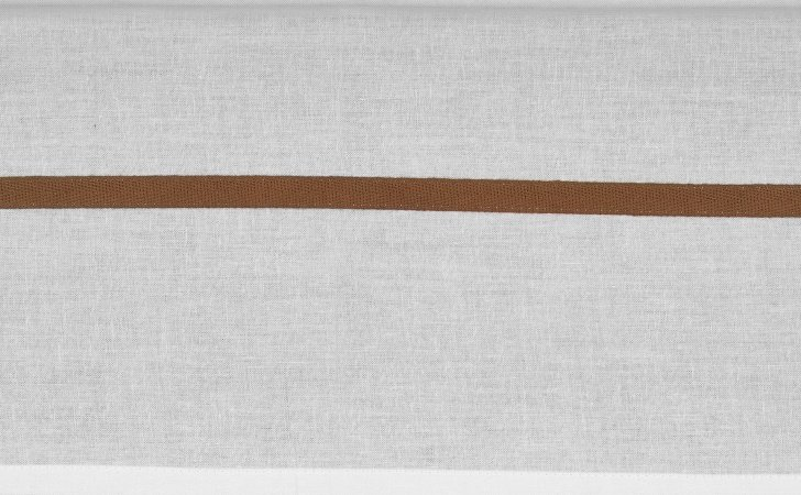 Meyco Ledikantlaken Bies Camel<br> 100 x 150 cm