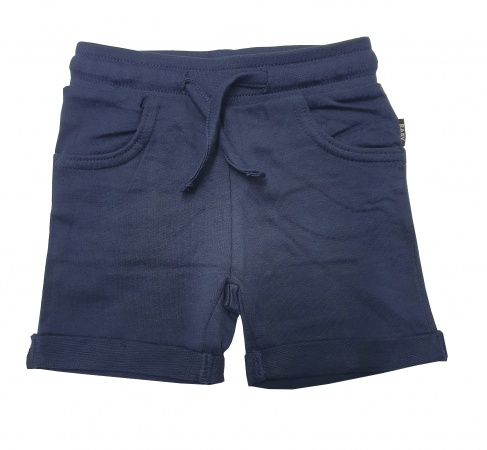 Babylook Short Washed Total Eclipse