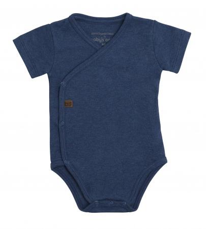 Baby's Only Romper Melange Jeans