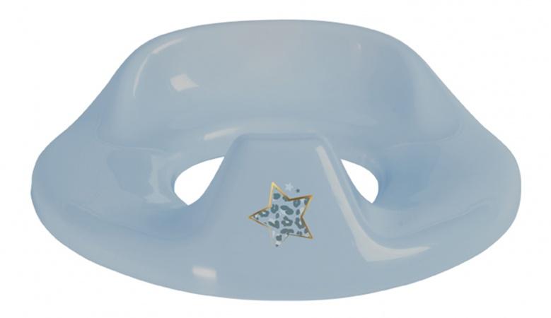 Bébé-Jou Toiletverkleiner Leopard Blue