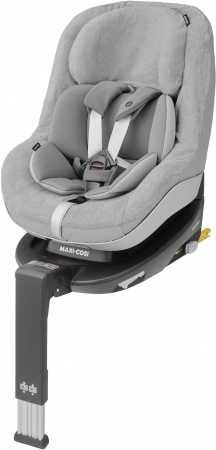 Maxi-Cosi Autostoelhoes Zomer Fresh Grey Pearl/2Way Pearl/Pearl Pro i-Size/Pearl Smart