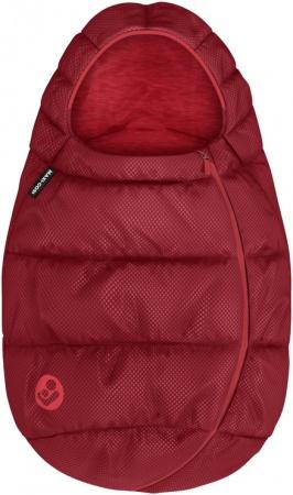 Maxi-Cosi Voetenzak Autostoel Essential Red