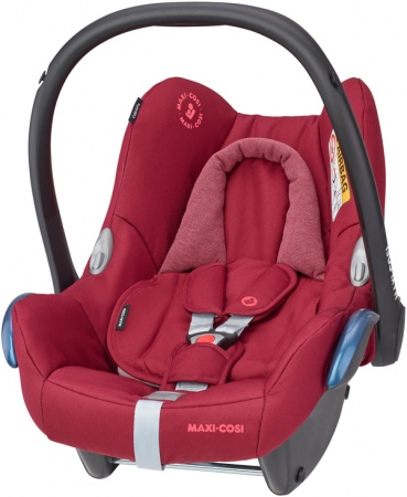 Maxi-Cosi CabrioFix Refresh Essential Red