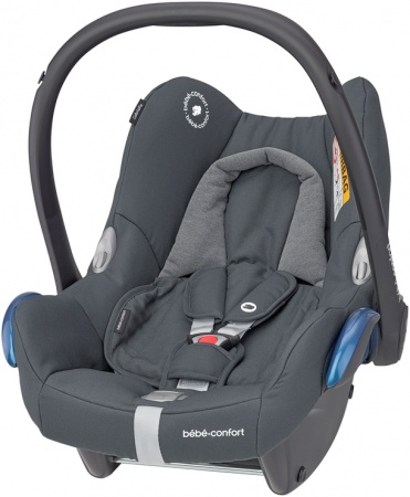 Maxi-Cosi CabrioFix Refresh Essential Graphite