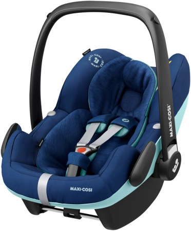 Maxi-Cosi Pebble Pro i-Size Essential Blue 2020