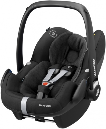 Maxi-Cosi Pebble Pro i-Size Essential Black 2020