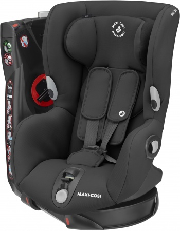Maxi-Cosi Axiss Authentic Black