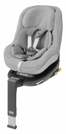 Maxi-Cosi Pearl Pro2 i-Size Authentic Grey
