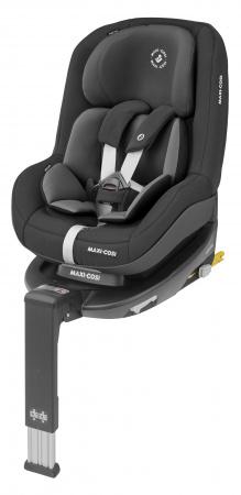 Maxi-Cosi Pearl Pro2 i-Size Authentic Black