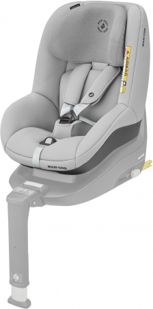 Maxi-Cosi Pearl Smart i-Size Authentic Grey 2020