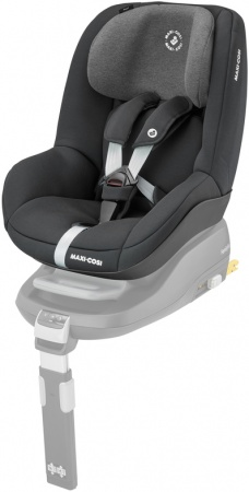 Maxi-Cosi Pearl Authentic Black
