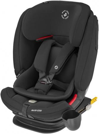 Maxi-Cosi Titan Pro Authentic Black 2020