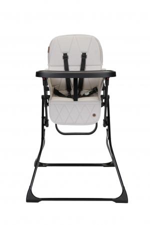 Topmark Kinderstoel Lucky Light Grey