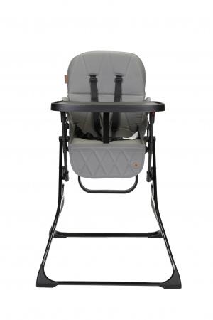 Topmark Kinderstoel Lucky Dark Grey