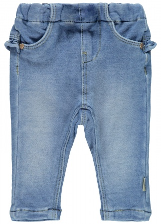 Name It Jeans Thea Light Blue Denim