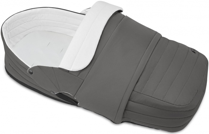 Cybex Platinum Lite Reiswieg Soho Grey/Mid Grey