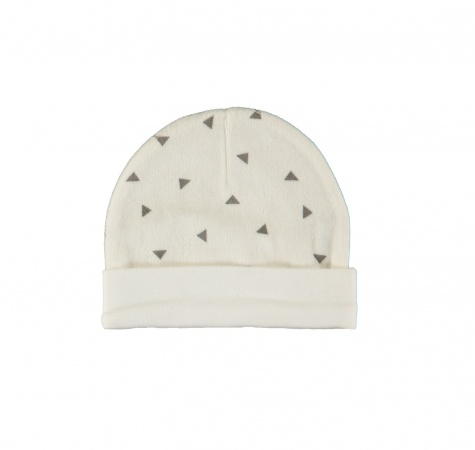 Babylook Muts Triangle Snow White