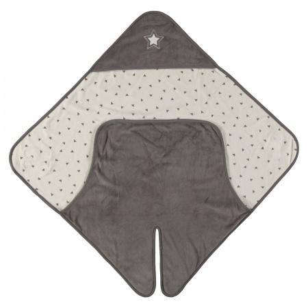 Babylook Wikkeldeken Triangle Gargoyle