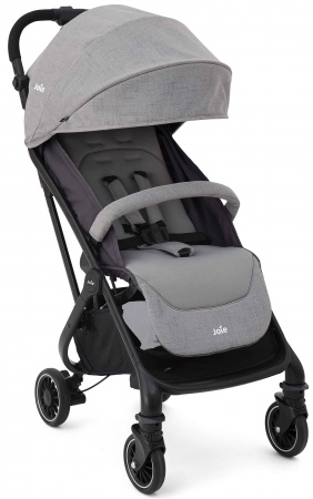 Joie Buggy Tourist 4 Gray Flannel