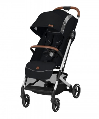 Goodbaby Qbit+ All-City Fashion Buggy Velvet Black