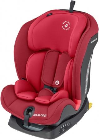 Maxi-Cosi Titan Basic Red 2020
