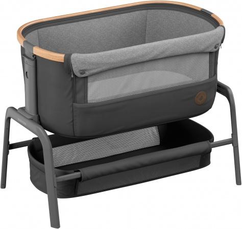 Maxi-Cosi Bedside Sleeper Iora Essential Graphite