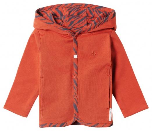 Noppies vest Amangu Spicy Ginger