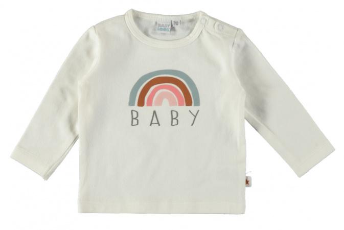 Babylook T-Shirt Rainbow Snow White