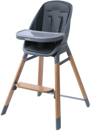 Titaniumbaby Kinderstoel Flexx