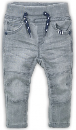 Dirkje Jeans Light Grey