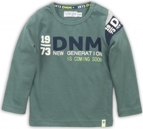 Dirkje T-Shirt Dusty Green