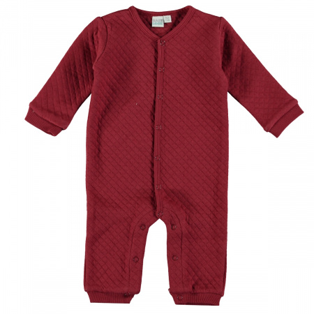 Babylook Boxpak Stitch Ruby Wine