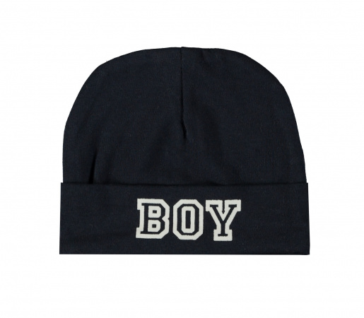 Babylook Muts Boy Total Eclipse