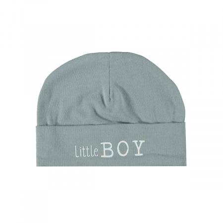 Babylook Muts Little Boy Lead
